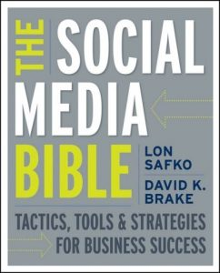 Review of The Social Media Bible
