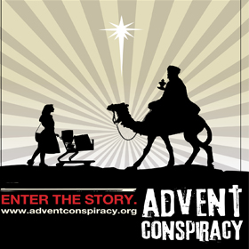 An Advent Conspiracy