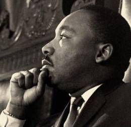 The Acceptable Year of the Lord – Rev. Dr. Martin Luther King, Jr.