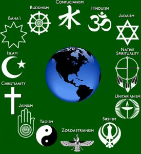 Interfaith Possibilities