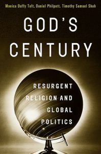 Review of God's Century