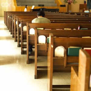 Shifts in American Religious Behavior