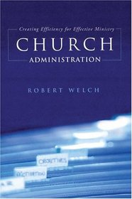 Review of Church Administration
