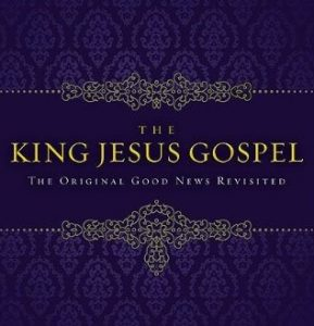 Review of The King Jesus Gospel