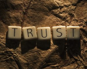 Trust/Mistrust in God & Worry