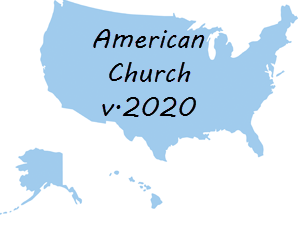 The Church in 2020 – Major Changes Ahead
