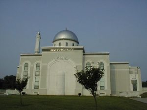 Mosques in America Growing Rapidly
