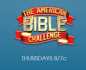 TV Bible Game Show