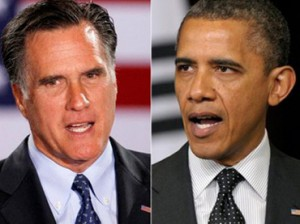 Obama & Romney on Faith