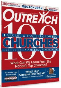Largest & Fastest Growing Churches