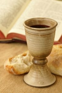 Baptists & Communion Confusion
