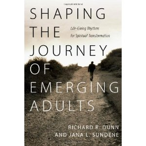 Review of Shaping the Journey