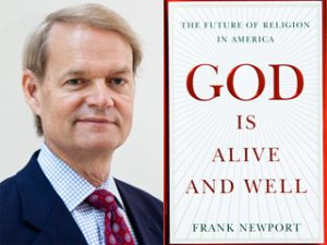 Review of God is Alive And Well