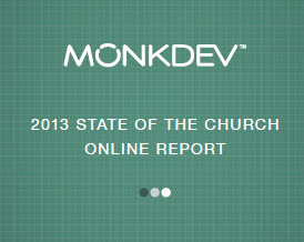 2013 State of the Church