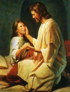Sermon: Your Healing Touch