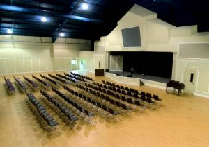 Church Building Trends