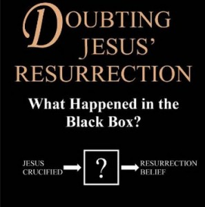Review of Doubting Jesus' Resurrection
