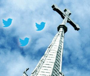 Tweet Church