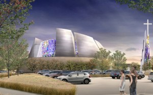 $90M Church Building Campaign