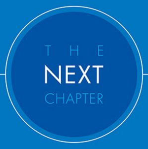Sermon: The Next Chapter