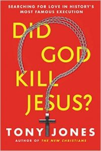 Review: Did God Kill Jesus?