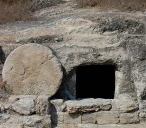 Sermon: The Easter Difference