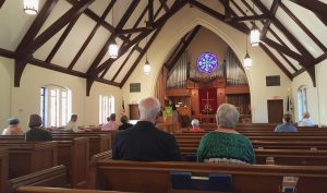 view from the pew - PCUSA