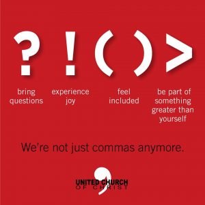 More Than Commas