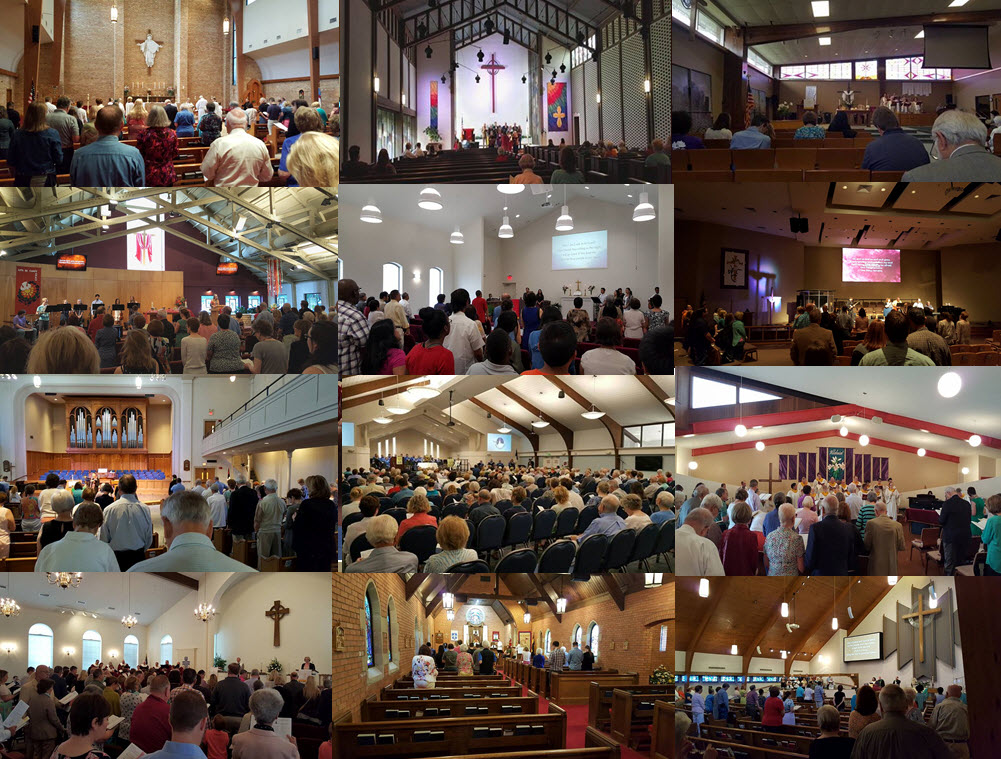 2016 View from the Pew