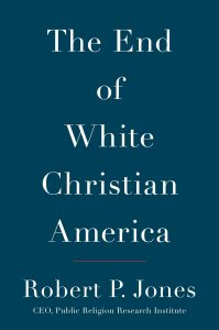 Farewell to White Protestant America
