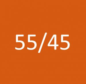 Church Giving – The 55/45 Rule