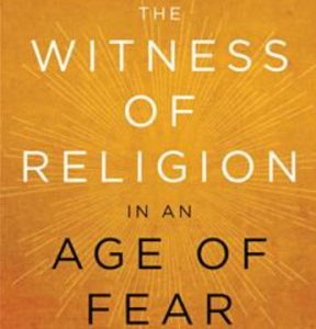 The Witness of Religion